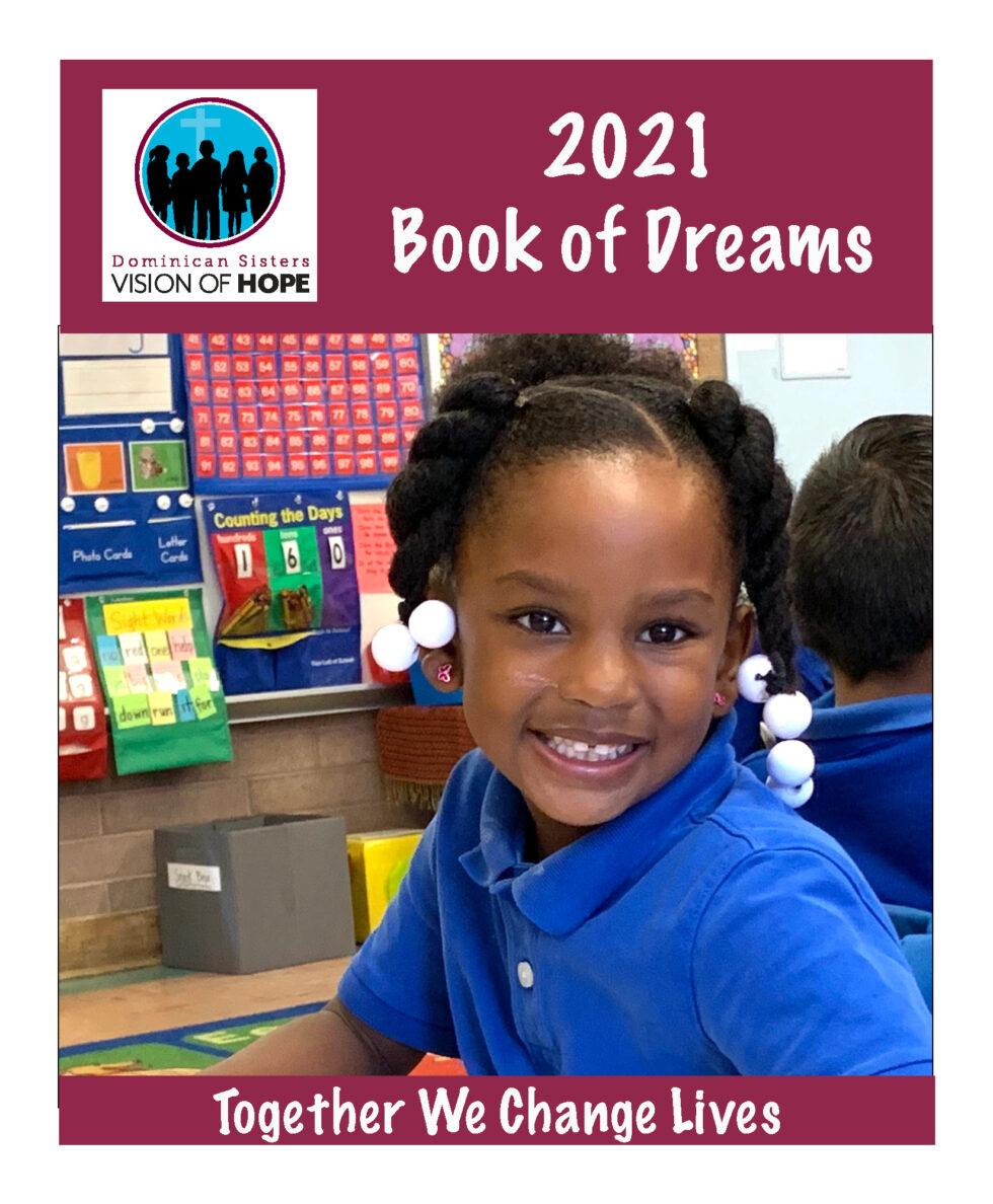 2021 Book of Dreams